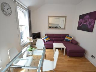 Brand new 1 bed West End Apartment 4, Soho - London vacation rentals
