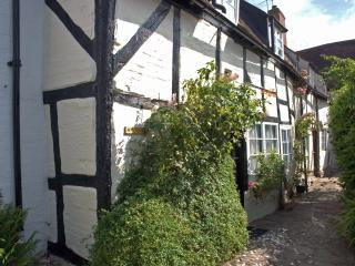 Sunny 2 bedroom Cottage in Stratford-upon-Avon - Stratford-upon-Avon vacation rentals