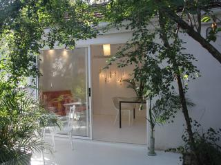 Wowhaus - Tranquil courtyard apartment - Berea vacation rentals