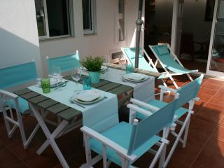 Nice Apartment with Wireless Internet and Balcony - Viana do Castelo vacation rentals