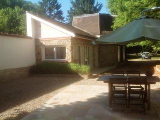 Proche Parc Disney, petite maison dans la campagne - Lizy-sur-Ourcq vacation rentals