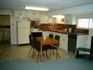 Short term rental close to Kelowna hospital - Kelowna vacation rentals
