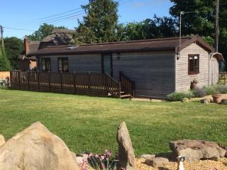 Nice Cabin with Deck and Internet Access - Bottlesford vacation rentals