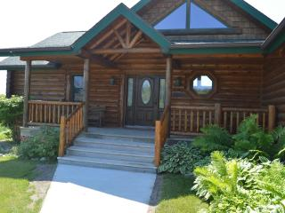Charlevoix Cabin - 3100 Square Feet - Charlevoix vacation rentals