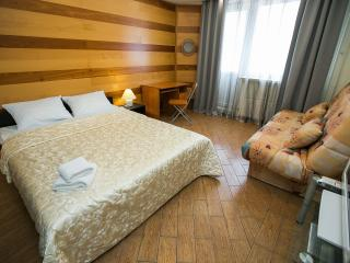 Apartment with jacuzzi (35), 1905 goda - Moscow vacation rentals