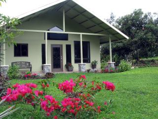 Alba Verde Guest House, Oasis of Birds and Flowers - Boquete vacation rentals