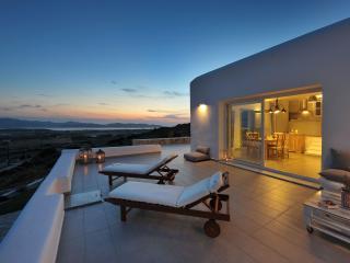 Villa Sunset Luxury Villa in Aliki Paros - Aliki vacation rentals