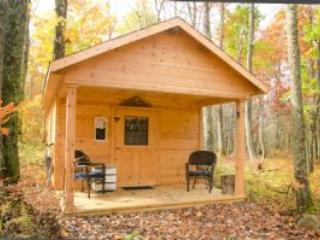 Glamping-Cortina - Oakland vacation rentals