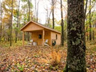 Glamping-Uzes - Oakland vacation rentals