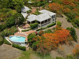 Charming Villa with A/C and Radio - Flag Hill vacation rentals