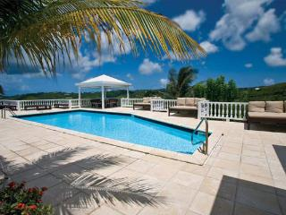 Sugar Bay House, Sleeps 8 - Saint Croix vacation rentals