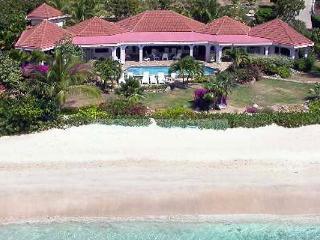 4 bedroom Villa with Internet Access in Mahoe Bay - Mahoe Bay vacation rentals