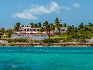 Villa Paradise, Sleeps 10 - Blowing Point vacation rentals