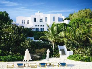 Sand Villa, Sleeps 8 - West End vacation rentals