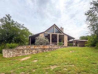 Buy 2 Nights, Get 1 FREE! 2BR Glen Rose Home Resting on 12 Secluded Acres - Near Fossil Rim Wildlife Park - Glen Rose vacation rentals