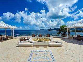 Marine Terrace, Sleeps 6 - Baie Rouge vacation rentals