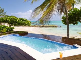 Perfect Villa with Internet Access and Stereo - Ocho Rios vacation rentals