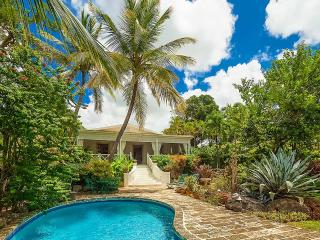 Charming Villa with A/C and Safe - Derricks vacation rentals