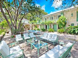 Fustic House, Sleeps 14 - Saint Lucy vacation rentals