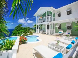 Saline Reef, Sleeps 6 - Cap Estate vacation rentals