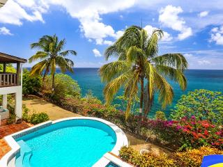 La Paloma, Sleeps 6 - Castries vacation rentals