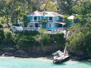 Scotch on the Rocks, Sleeps 10 - Ocho Rios vacation rentals