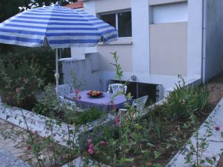 Nice Studio with Balcony and Central Heating - Bretignolles Sur Mer vacation rentals