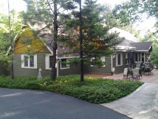 Twain Harte 4 Seasons Resort - Lake Privileges - Twain Harte vacation rentals