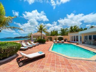 Charming 3 bedroom Villa in Baie Rouge - Baie Rouge vacation rentals