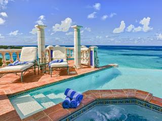 Villa Azure, Sleeps 6 - Island Harbour vacation rentals
