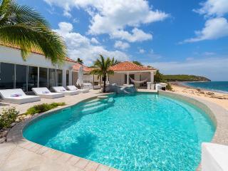 Comfortable Villa with Internet Access and DVD Player - Saint Martin-Sint Maarten vacation rentals