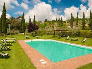 5 bedroom Villa with DVD Player in Capannori - Capannori vacation rentals