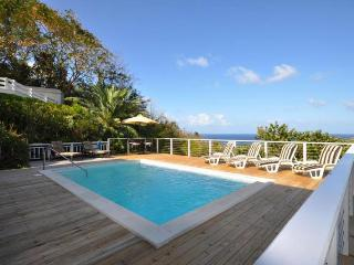 Comfortable Villa with DVD Player and A/C - Christiansted vacation rentals