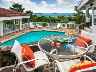 Charming 3 bedroom Villa in Mahoe Bay - Mahoe Bay vacation rentals