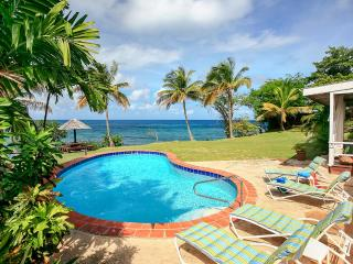 1 bedroom Villa with Internet Access in Cap Estate - Cap Estate vacation rentals