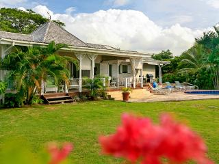 Nice Villa with Internet Access and DVD Player - Cap Estate vacation rentals