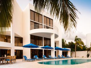 Brazilian Emerald at Altamer, Sleeps 10 - Anguilla vacation rentals