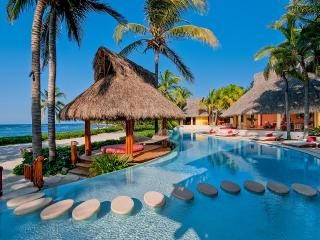Palmasola, Sleeps 18 - Punta de Mita vacation rentals