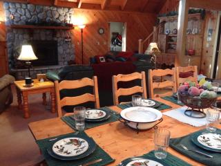 A bit of heaven in the mountains! - Lake Arrowhead vacation rentals