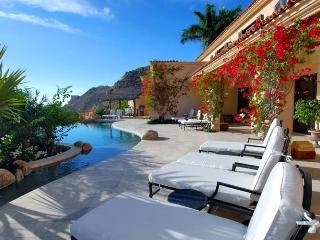Casa Luca, Sleeps 10 - Cabo San Lucas vacation rentals
