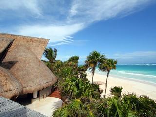 Casa Nalum, Sleeps 8 - Sian Ka'an vacation rentals