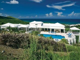Blue Vista, Sleeps 6 - Saint Croix vacation rentals