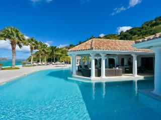 Cozy Grand Case Villa rental with Porch - Grand Case vacation rentals