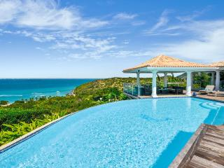 Happy Bay Villa, Sleeps 8 - La Savane vacation rentals