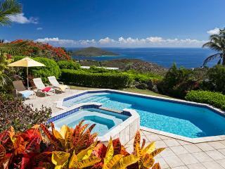 Villa Gardenia, Sleeps 6 - North Side vacation rentals