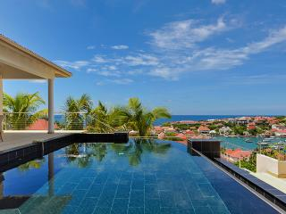 Beautiful 1 bedroom Villa in Gustavia with Internet Access - Gustavia vacation rentals
