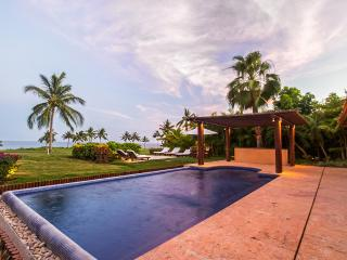 Beautiful Villa with DVD Player and A/C - Punta de Mita vacation rentals