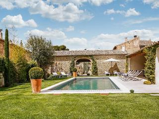 Cozy Luberon Villa rental with DVD Player - Luberon vacation rentals