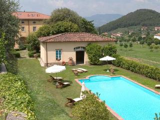 Comfortable Villa with Internet Access and DVD Player - Capannori vacation rentals