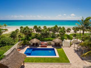 Sol Y Luna, Sleeps 18 - Playa del Secreto vacation rentals